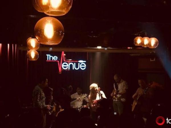 The Venue Bar