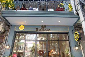Cafe RuNam