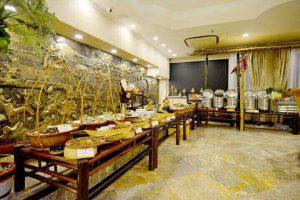 Nha hang Buffet Sen Viet