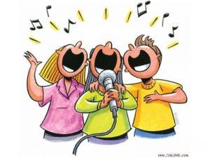 bí kíp giúp bạn hát karaoke