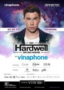 HARDWELL DJ Show