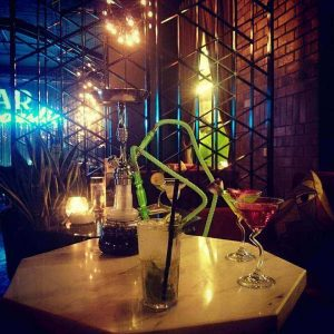 Tadibar cafe lounge
