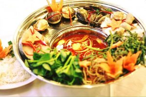 Nhà hàng hải sản 5 Cua