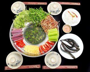 nhà hàng Phương Nam