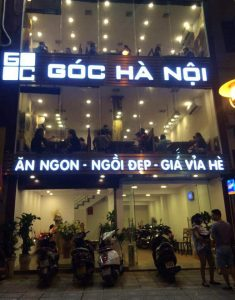 Góc Hà Nội