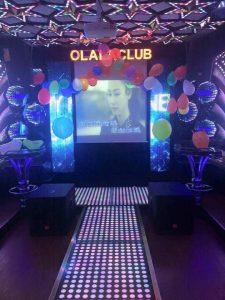 Karaoke Olala
