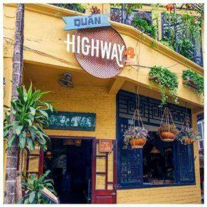 Nha hang Highway4