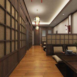 Wakamono Sushi 21 Hoang Cau