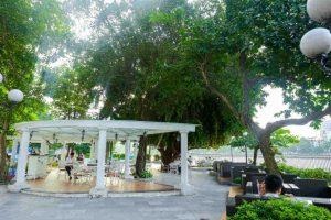 Nha hang La Vong Lakeview