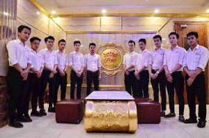 Hoang Gia Royal 85 Nguyen Khang