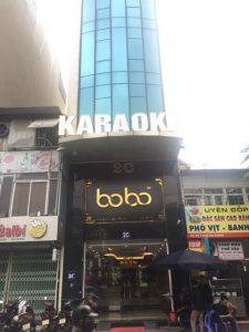 Karaoke Bobo