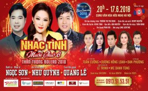 Liveshow Nhac tinh muon thuo 6