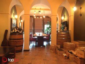 Hedonism Wine House