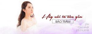 Hay noi ta con yeu - Swing Lounge - Bao Tram