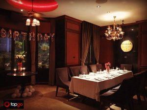 Bar Le Cabaret 27 Ly Thuong Kiet