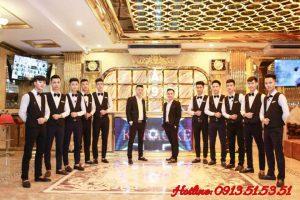 Karaoke A999 - 51 Nguyen Hoang