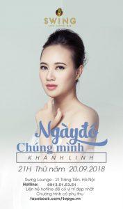 Minishow Khanh Linh