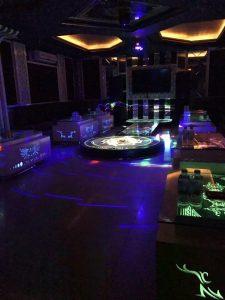 Karaoke Palace 135 Nghi Tam