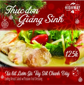 Giang Sinh Highway4