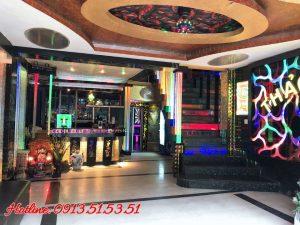 Karaoke Thao Vien