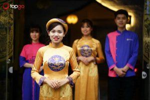 Nha hang Thanh Co