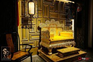 Hong Fa Lou, Nha hang Hong Phat Lau