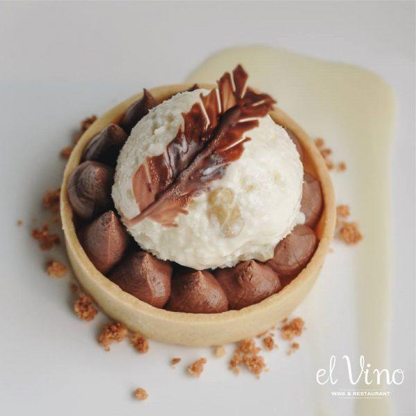 nhà hàng EL Vino