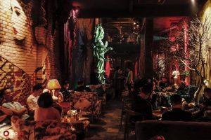 Taolao Lounge
