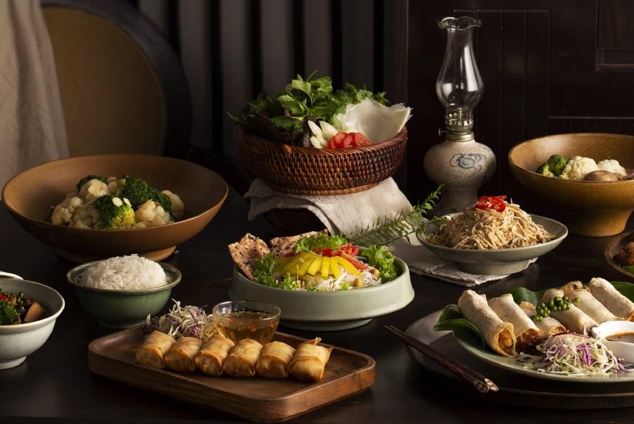 nhà hàng ship đồ ăn tại Hà Nội