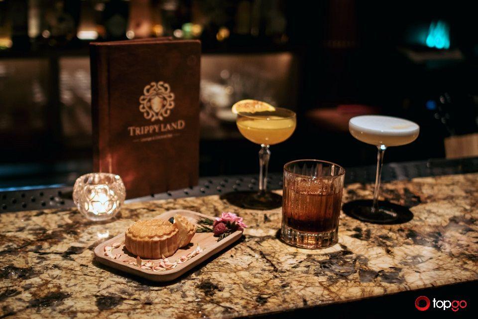Cocktail club đẹp nhất