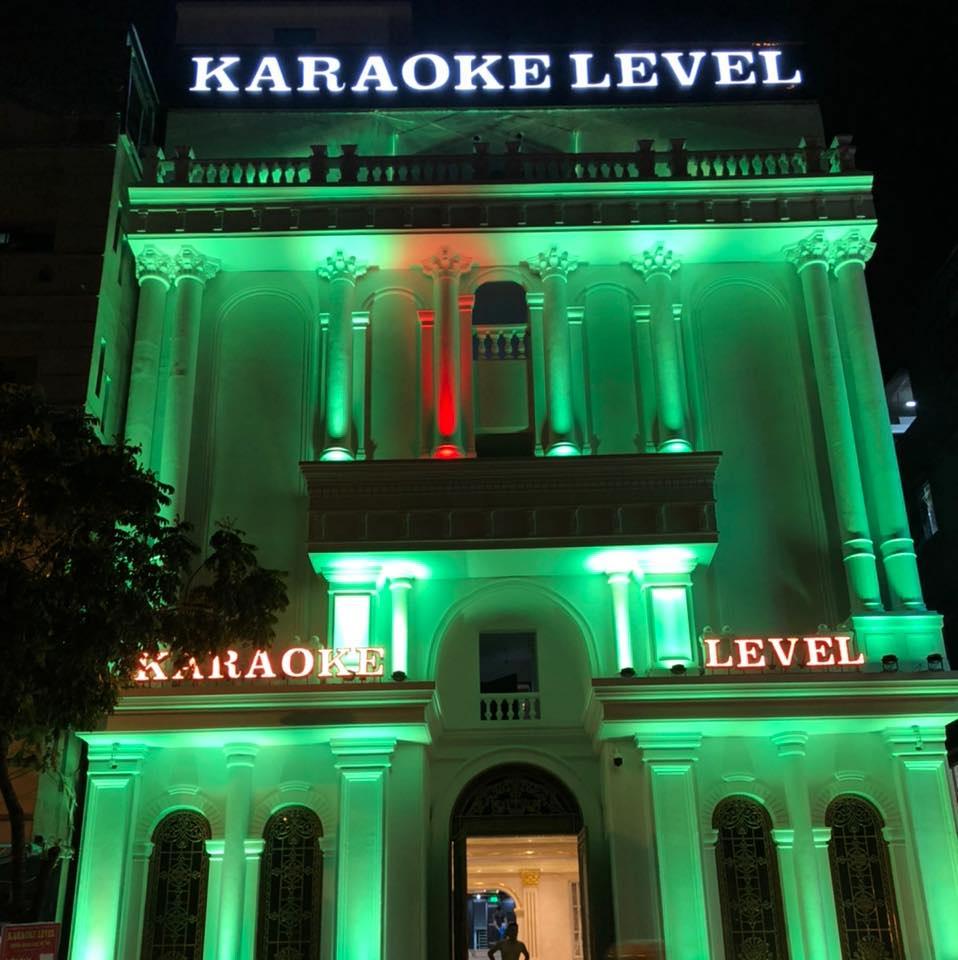 Karaoke Level