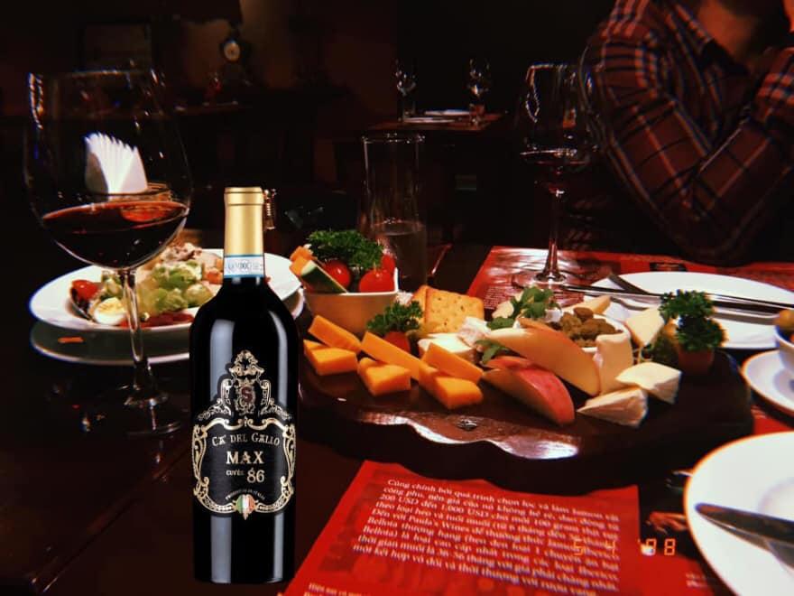 Caballo Wine Club