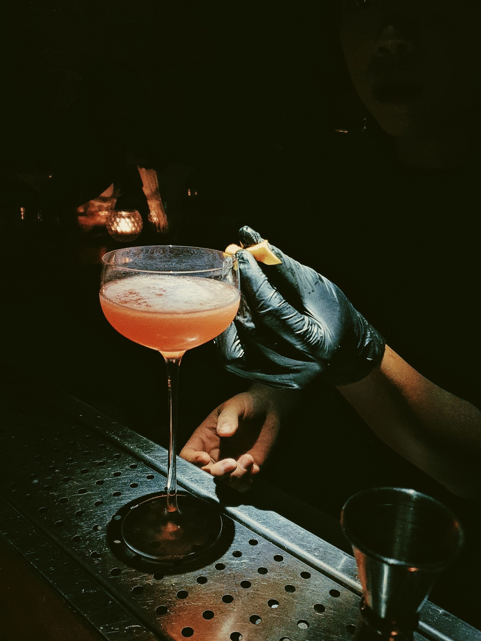Leo's – Cocktails & Co. giảm 50%