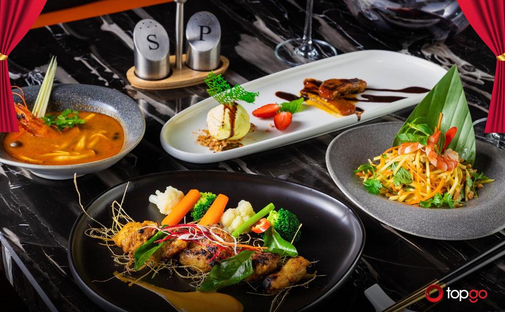 Pine&Dine - Skybar & Restaurant