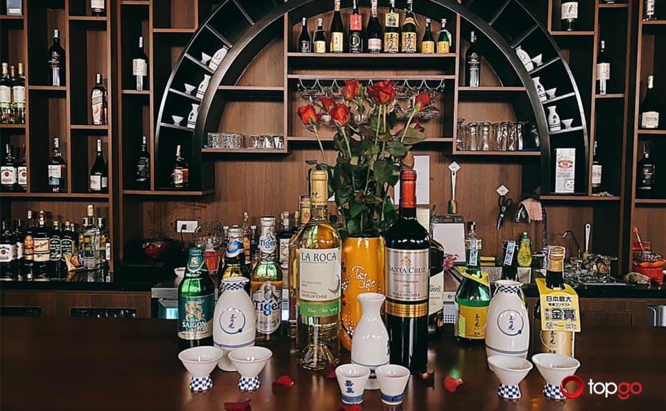 Kimochi Pub