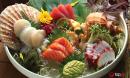 sushi hokkaido sake